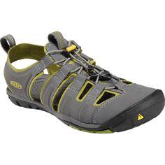 6c6b1a5be317 Keen - Cascade CNX Sandal - Women s Mens Closed Toe Sandals