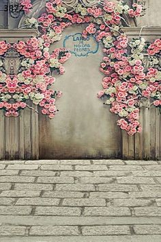The high popular 250CM * 450CM new2016 vinyl photography backdrops photo studio photographic background wedding and props -11