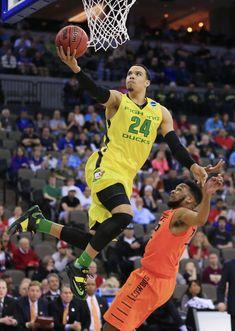 Dillon Brooks to the rim. Ducks picked 4th in Pac-12 men's basketball preseason media poll: Oregon rundown | OregonLive.com