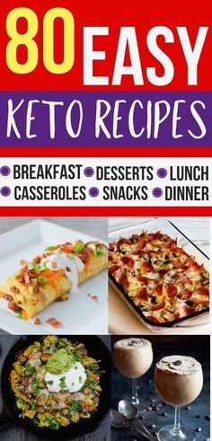 Easy Keto Recipes For Your Ketogenic Diet BEST keto recipes! Love these low carb recipes for my ketogenic diet! Love these low carb recipes for my ketogenic diet! Ketogenic Diet For Beginners, Keto Diet For Beginners, Recipes For Beginners, Ketogenic Recipes, Low Carb Recipes, Diet Recipes, Healthy Recipes, Lunch Recipes, Kraft Recipes