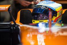 フェルナンド・アロンソ 「覚悟はできている」 / F1オーストラリアGP  [F1 / Formula 1]