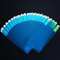 Hot selling nano mobile phone film soft nano screen protector glass screen protective film for Samsung G530