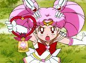 "Sailor Moon SuperS  Episode 157    Dream Believer    Jap.157 ""Pegasus is Gone?! Swinging Friendships"""