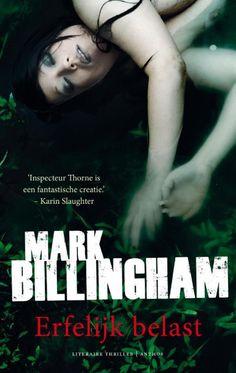 In een flat in Noord-Londen vindt de politie het lichaam van een jonge vrouw. Het lijkt een routinezaak, maar dan ontdekken de agenten een mysterieus stukje van een röntgenfoto in de hand van het slachtoffer. Deze moordzaak blijkt alles behalve doorsnee.  Inspecteur Thorne ? de hoofdpersoon uit Mark Billinghams boeken ? ontdekt dat de moeder van het slachtoffer vijftien jaar geleden ook door moord om het leven is gekomen. Ze was een van de slachtoffers van seriemoordenaar Raymond Garvey…