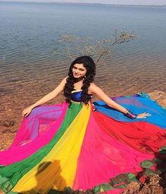 Ritabhari Chakraborty is all set to make her comeback in another Small Screen soap Chokher Tara Tui - Bengali Movies   Reviews   Celebs   Showtimes   Tollywood News   Box Office   Photos   Videos - BongoAdda.com