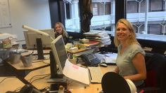 Last hours before 28 August. Working late, but still smiling ; Palace, Home Appliances, House Appliances, Palaces, Appliances, Castles
