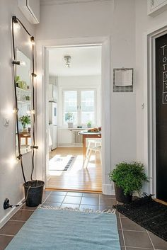 Skandináv kislakás | designdrOops!