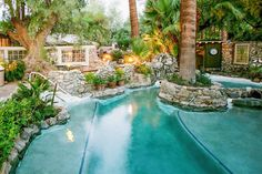 Guide to the most enjoyable hot springs in Desert Hot Springs
