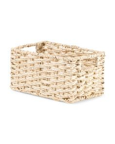 image of Natural Unlined Maize Basket