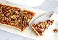 Cookie Cake Pie, Fika, Food Cakes, Crunches, Food Inspiration, Cake Recipes, Caramel, Cereal, Food Porn