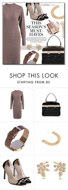 """Modern women"" by fashion-pol ❤ liked on Polyvore featuring H&M, modern and vintage"