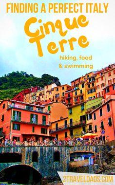 An amazing, perfect Italian experience!