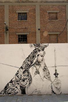 Urban Madonna