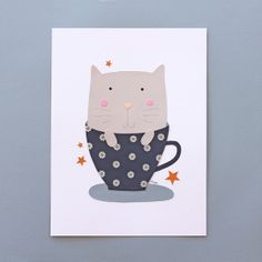 Image of Little cat