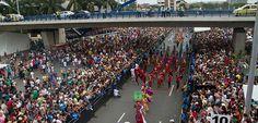 Está listo el plan que garantiza la movilidad durante la #FeriadeCali. #Cali - #OrgullodeCali #CaliCo