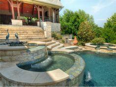 NEW Listing! Resort like home in Austin!  Call Kent Redding today @512.306.1001.  Berkshire Hathaway Texas Realty  #atx #austinhomes #realestate #luxuryliving #austinrealestate #robroy