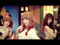 G.Na - 2Hot // you saw it here first. she's gotta be in the top 5 hottest girls. can't wait for the live version.