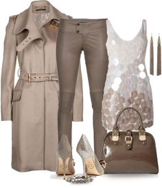 """""""Untitled #2206"""" by lisa-holt ❤ liked on Polyvore"""