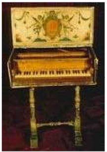 Early Harpsichord