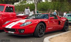 Ford GT | by David Coyne Photography