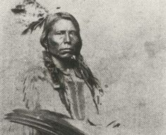 THE GREAT CRAZY HORSE