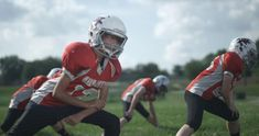 Weight training for kids: How early is too early? | Youth Football | USA Football | Football's National Governing Body