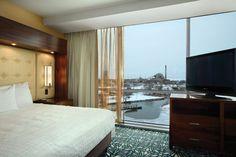 Blue Chip Casino Hotel Spa - Spa Blu Tower | Lakeview Suite | BlueChipCasino.com
