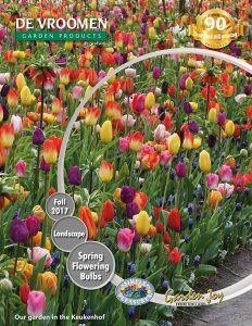 Catalogs & Order Forms – De Vroomen Garden Products