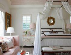 The Glam Pad: A Glamorous Palm Beach Home