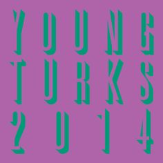 We review Young Turks – YT2014