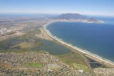 Cape Town is considered to be one of the largest cities in South Africa, but a large part of what is considered to be the City of Cape Town is actually national(. Natural Pesticides, Park, Cape Town, South Africa, Attraction, River, City, Connect, Nature