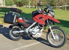 Project Bike Part III: Transforming the BMW F 650 GS Into a Serious, Long-Distance Touring Motorcycle