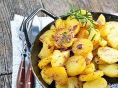 Začinjeni krompir iz rerne na sokobanjski način   StvarUkusa