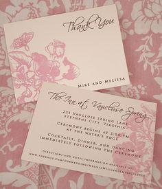 Wedding Invitations - Melissa...    Like, share, enjoy :) http://helloprints.pl