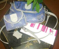 Verlost wird die Handtasche Club - Attrazione - Venezia und Portemonnaise Club - Attrazione - cash small im Wert von ca. 140 €. Vorgestellt hatte ich den Shop von pink poddle bereits auf meinem Blo...