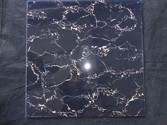 Shiny ceramic tile