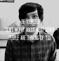 //Phil Lester quotes\\