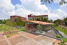 Gallery of Bonochhaya Experience Centre / Abin Design Studio - 1