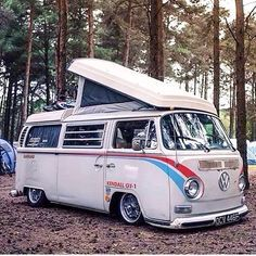 VW Bus Mais