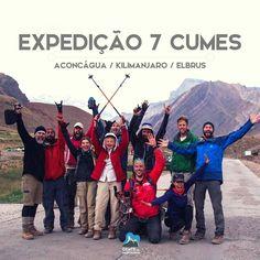 O bem mais valioso das Expedições - são as pessoas que conhecemos. Registro de @Gtarso_  #alpinism #montanhismo #gentedemontanha #SPOTbr #ProntoParaAventura #Elbrus #Kilimanjaro #Aconcágua #AltaMontanha #mountain #Deuter #Julbo #makalu #garmin #atletasgarmin #garminbrasil #montaña #gratidão