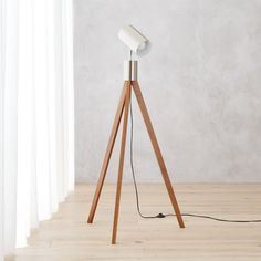 Modern lighting from the ground up. Browse unique, minimalist-inspired floor…