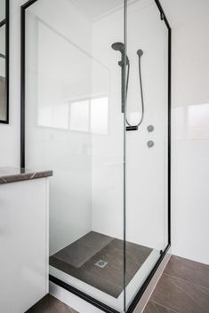 Modus Property 353 Sevenoaks St, Cannington WA 6107 1300-136-384 Bathroom Renovations Perth, Complete Bathrooms, Large Shower, Big Windows, Cabinet Makers, Double Vanity, Wardrobe Rack, Tub, Design
