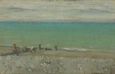 Dieppe, Walter Richard Sickert