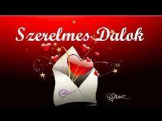 MAGYAR SZERELMES DALOK- VÁLOGATÁS 1 / 3 Christmas Ornaments, Holiday Decor, Youtube, Christmas Jewelry, Christmas Ornament, Christmas Baubles, Youtubers