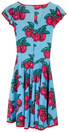 17++ Betsey johnson spider rose print peplum dress trends