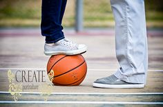 Basketball Engagement Session