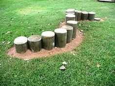 Natural Playground Ideas For Backyard Playground Ideas For ...