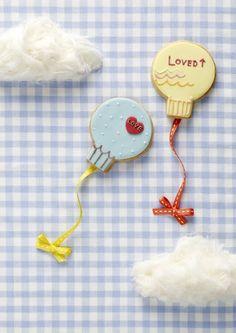 lovely little treats