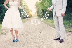 Hate headless wedding photos, but boy do I love love love those shoes!