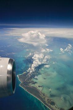 Plane View